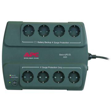 APC Back-UPS ES 400VA 230V German