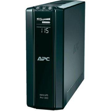 Back-UPS Pro 1200VA LCD Master control AVR Schuko