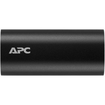 APC Mobile Power Pack, 3000mAh Li-ion cylinder, Black