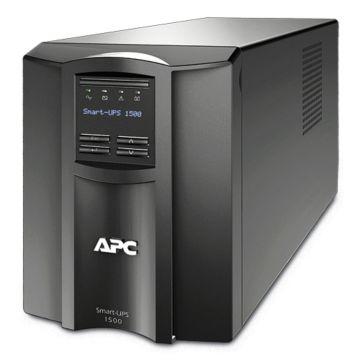 APC Smart-UPS 1500VA LCD 230V Tower