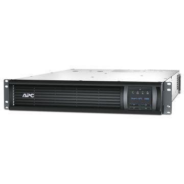 APC Smart-UPS 3000VA RM 2U LCD 230V