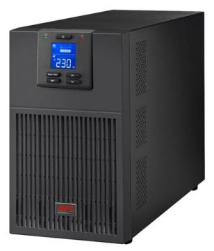 APC Smart-UPS On-Line SRV 3000VA/2400W 230V