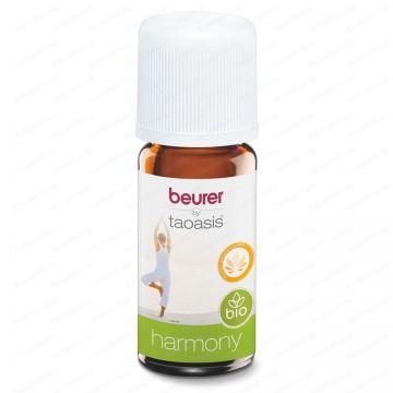 Beurer Ароматно масло за ароматизатор /LA20, LA30, LB37, LB44, LB88, LW220/ Harmony, Аромат 10мл - ванилия, грейпфрут и портокал