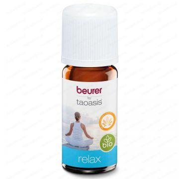 Beurer Ароматно масло за ароматизатор /LA20, LA30, LB37, LB44, LB88, LW220/ Relax, Аромат 10мл - иланг-иланг, портокал, ванилия и карамел