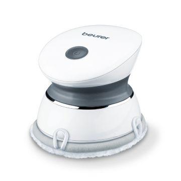 Beurer Мини уред за SPA масаж - водоустойчив, допълнителни 2 ексфолиращи приставки