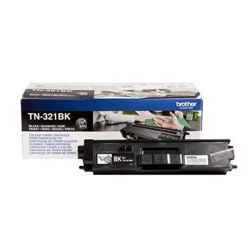 Toner BROTHER Black  for DCPL8400CDN / L8450CDN, HLL8350CDW / L8250CDN, MFCL8650CDW /  L8850CDW, 2500p.