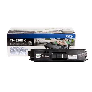 Toner Black cartridge BROTHER (4000 p.) for DCP L8400CDN, L8450CDW; HL-L8250CDN, L8350CDW, L8350CDWT; MFC L8650CDW, L8850CDW