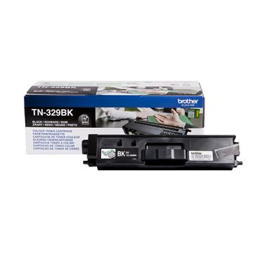 Toner Black cartridge BROTHER for HLL8350/DCP-L8450/MFC-L8805, (6000 p.)