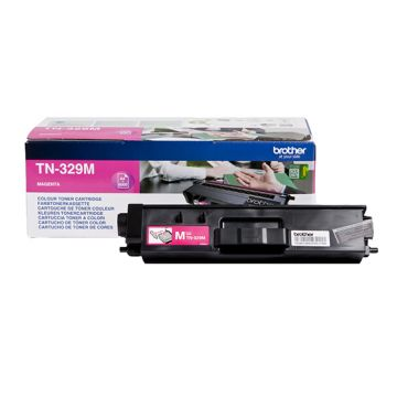 Toner Magenta cartridge BROTHER for HLL8350/DCP-L8450/MFC-L8805, (6000 p.)