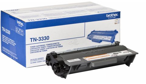 Toner Cartridge BROTHER Black for DCP 8250DN; HL5440D, 5450DN, 5450DNT, 5470DW, 6180DW; MFC8520DN, MFC8950DW 3000 pages