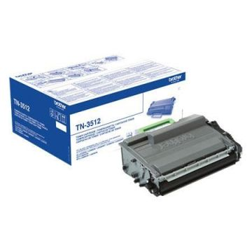 Toner BROTHER Black for HLL6300DW, HLL6300DWT, HLL6400DW, HLL6400DWT, DCPL6600DW, MFCL6800DW, MFCL6900DW, 12000 pages