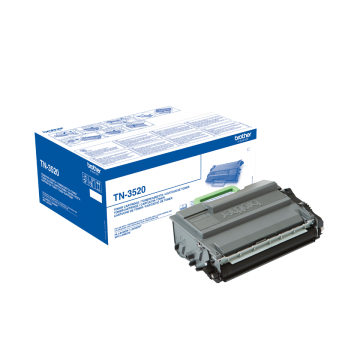 Toner Cartridge BROTHER Black for HLL6400DW, HLL6400DWT, MFCL6900DW, MFCL6900DWT, 20 000p.