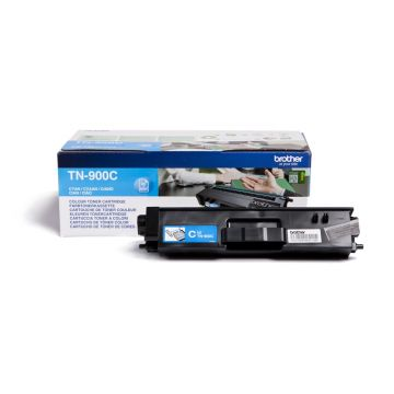 Toner cartridge BROTHER Cyan for MFCL9550 CDW/ Brother HLL9200 CDWT/ 9300 CDWTT and L9550CDWT