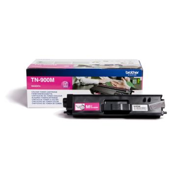 Toner cartridge BROTHER Magenta for MFCL9550 CDW/ Brother HLL9200 CDWT/ 9300 CDWTT and L9550CDWT