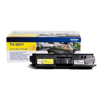 Toner cartridge BROTHER Yellow  for MFCL9550 CDW/ Brother HLL9200 CDWT/ 9300 CDWTT and L9550CDWT