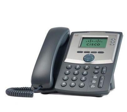 IP Телефон CISCO SPA303-G2 Cisco Small Business Pro SPA 303 IP Phone, Europe power adapter