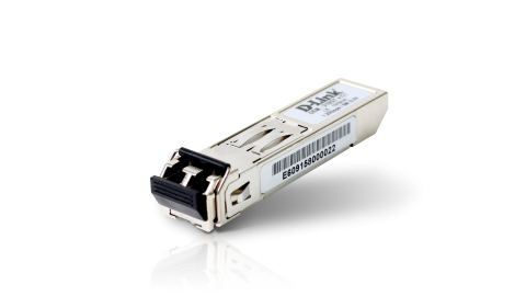 1-port Mini-GBIC SFP to 1000BaseLX, 10km for all