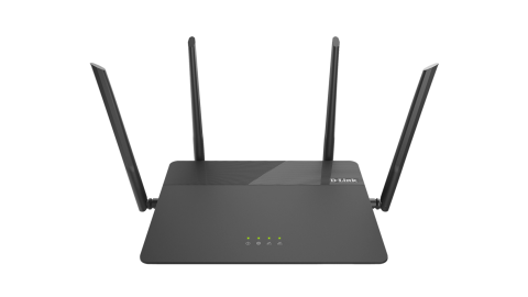 EXO AC1900 MU-MIMO Wi-Fi Router