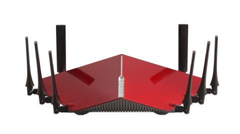 Wireless AC5300 Dualband Gigabit Cloud Router