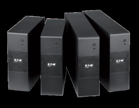 Line Interactive UPS EATON  5S 1500i