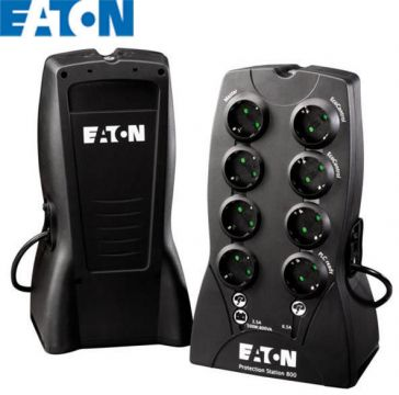 Протектор EATON Protection Station 650 DIN
