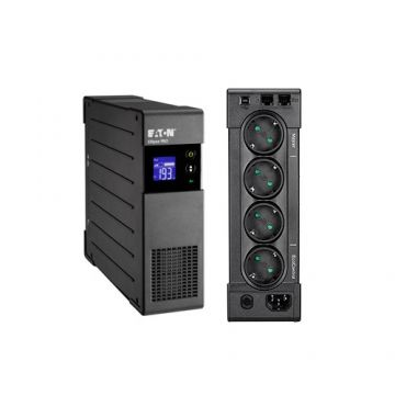 Line Interactive UPS Eaton Ellipse PRO 650 USB DIN