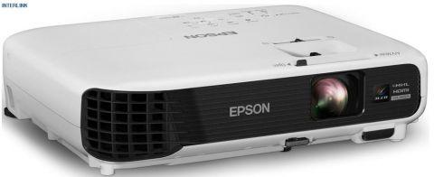 Multimedia Projector EPSON EB-X04