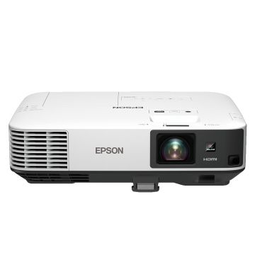 Multimedia Projector  EB-2055, Projectors, Installation, XGA, 1024 x 768, 4:3, 5,000 lumen- 3,800 lumen (economy), 5,000 lumen - 3,800 lumen (economy), 15,000 : 1, USB 2.0 Type A, USB 2.0 Type B, RS-232C, Ethernet interface (100 Base-TX / 10 Base-T), Giga