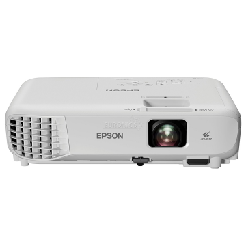 Multimedia - Projector  EPSON EB-S05