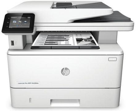 Принтер HP LaserJet Pro MFP M426fdn