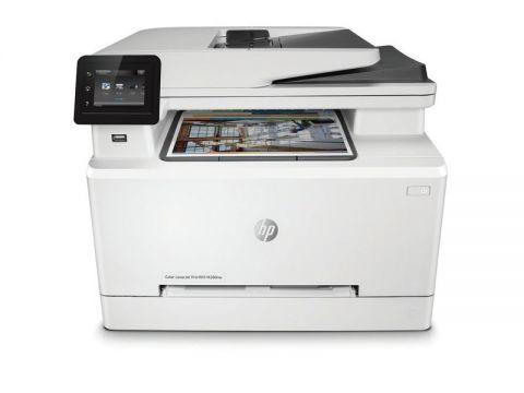 Принтер HP Color LaserJet Pro MFP M280nw Prntr