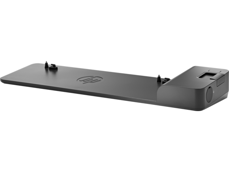 HP UltraSlim Dock 2013