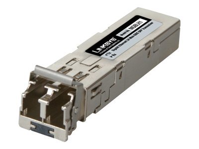 Модул CISCO MGBLH1 Gigabit Ethernet LH Mini-GBIC SFP Transceiver