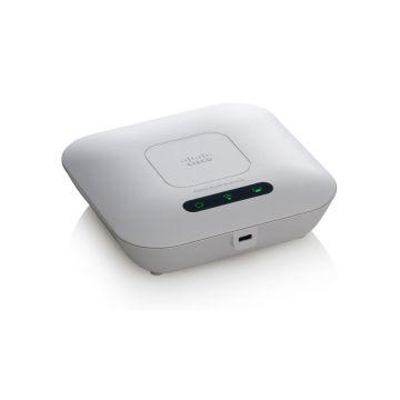 Аксес Пойнт CISCO WAP121-E-K9-G5 Cisco WAP121 Wireless-N Access Point with PoE (Europe)