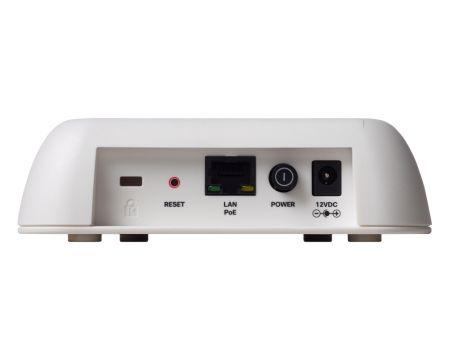 Wireless-AC/N Dual Radio Access Point with PoE