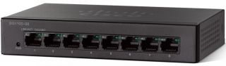 SG110D-08 8-Port Gigabit Desktop Switch