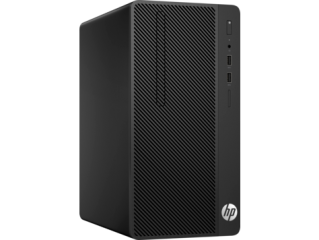 HP Desktop Pro MT Intel® Core™ i3-7100 with Intel® HD Graphics 630 (3.9 GHz, 3 MB cache, 2 cores)  4 GB DDR4-2400 SDRAM (1 x 4 GB) 1TB HDD 7200 rpm SATA DVD/RW Intel® HD Graphics 630  FREE DOS,1 year warranty