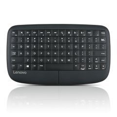 Lenovo Keyboard L500 Multimedia Controller Wireless, Ultra-compact for home theater
