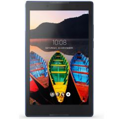 "Lenovo TAB 3 8 WiFi GPS BT4.0, 1.0GHz QuadCore 64-bit, 8"" IPS 1280 x 800, 2GB DDR3, 16GB flash, 5MP cam + 2MP front, MicroSD, MicroUSB, Dolby Atmos, Android 6.0 Marshmallow, Slate Black"