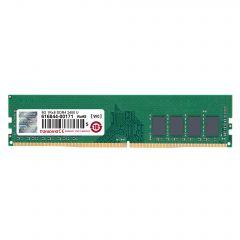 Памет Transcend 8GB JM DDR4 2400 (1 x 8GB) 288 U-DIMM 1Rx8, CL17, 1.2V