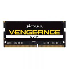 Памет Corsair DDR4, 2666MHz 16GB (1 x 16GB) 260 SODIMM, Unbuffered, 18-19-19-39