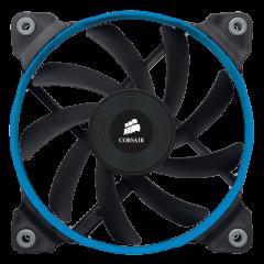 Вентилатор за кутия Corsair Fan AF120 Low noise high airflow fan, 120 mm x 25 mm, 3 pin, Single Pack
