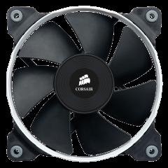 Вентилатор за кутия Corsair Fan, SP120, Low noise high pressure fan, 120 mm x 25 mm, 3 pin, Single Pack