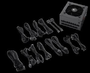 Захранване Corsair Professional Series AX, 80+ Platinum, AX760 ATX, EPS12V, Fully Modular PSU, EU Version (7 years warranty)