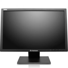 "Monitor Lenovo ThinkVision LT2024  20"" WLED,16:9,1600x900,5ms,1000:1,250cd/m2,VGA,DVI,3 years"