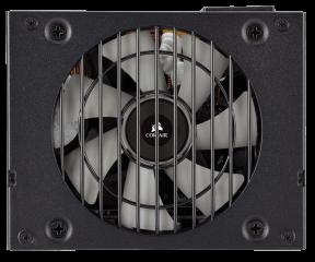 Захранване Corsair High Performance SFX SF450, Modular Power Supply, Fully Modular 80 Plus Gold, EU Version