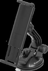 """Defender Универсална стойка за автомобил CH-204+ , 116-156мм, до 8 """",  до 1 кг, за стъкло/табло"""