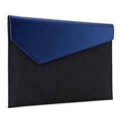 "10"" PROTECTIVE SLEEVE INDIGO BLUE/GRAY ABG652 -  Acer Iconia One (B3-A40 & B3-A40 Full-HD)"