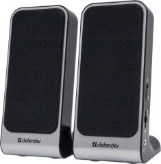 Колонки Defender 2.0 Active speaker system SPK-225 2х2 W, USB powered