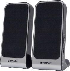 Колонки Defender 2.0 Active speaker system SPK-225 2х2 W, USB powered